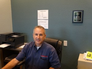 Lakeside Collision Specialists Owner